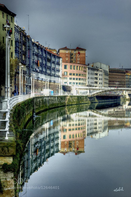 Photograph Bilbao La Vieja (2) by Eduardo Latorre on 500px