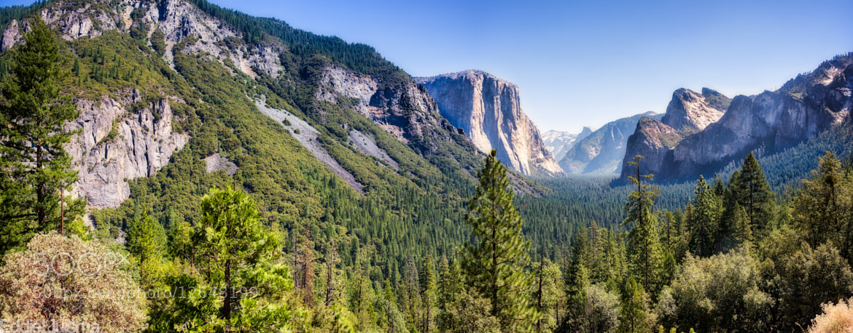 Photograph Yosemite by Eddie Lluisma on 500px