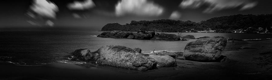 Lonely Rocks I