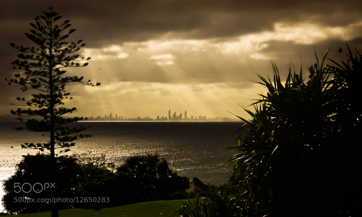 Photograph Gold Coast Sunset by Maurits Stoffer on 500px