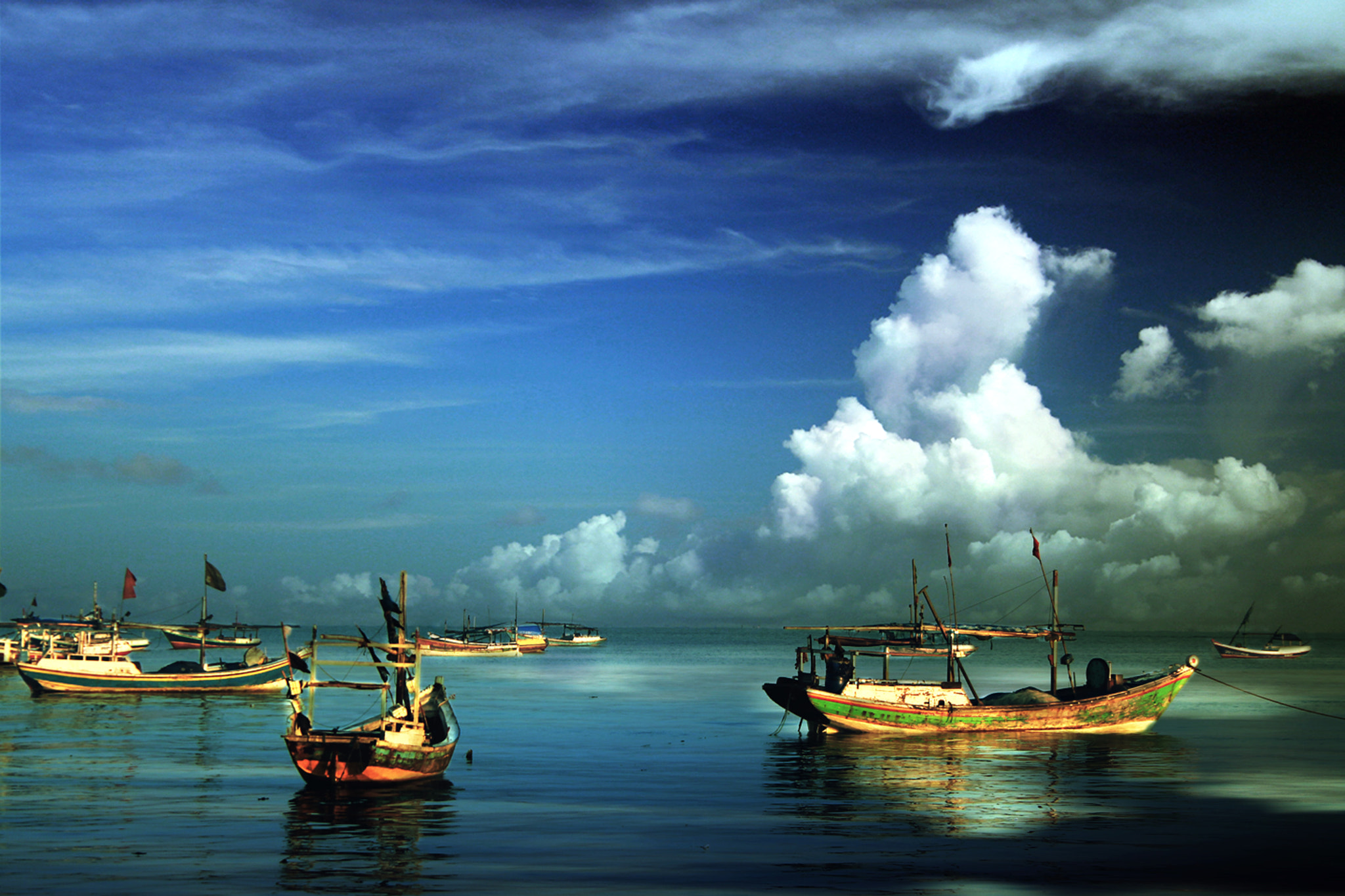 Photograph Waiting for tomorow-3 by 3 Joko on 500px