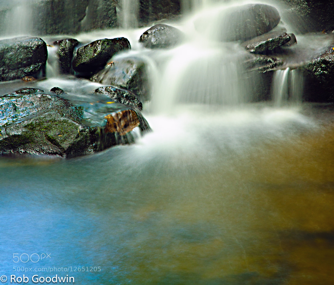 Photograph Wyming Brook by Rob Goodwin on 500px