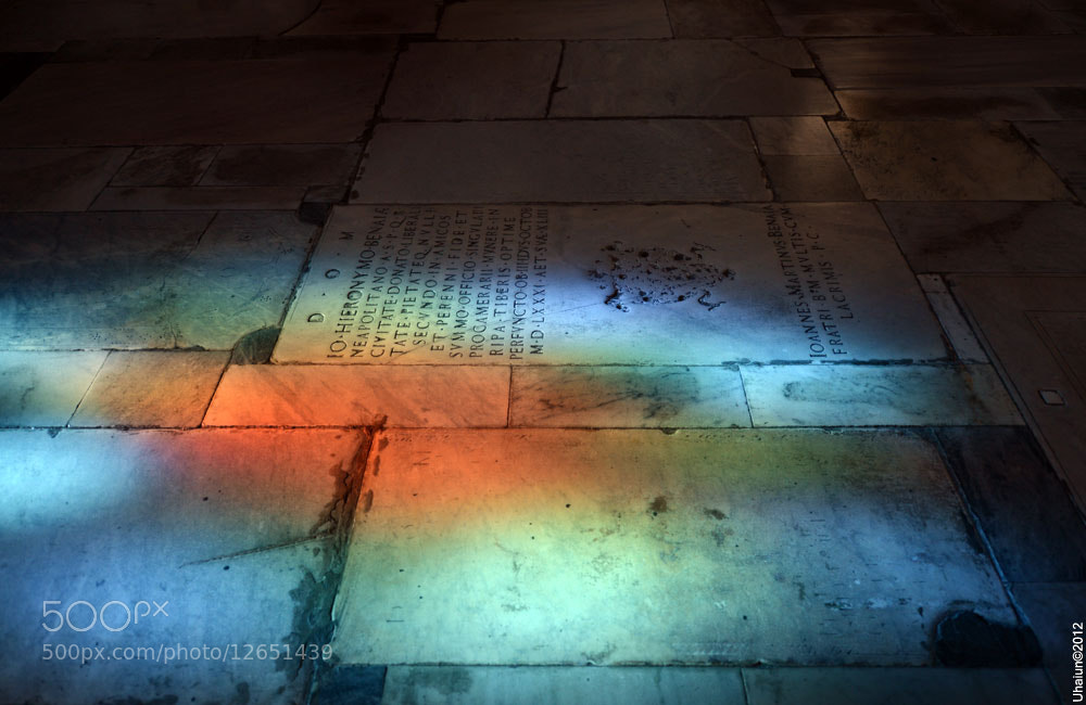 Photograph Light on the Floor by Vladimir Popov / Uhaiun on 500px