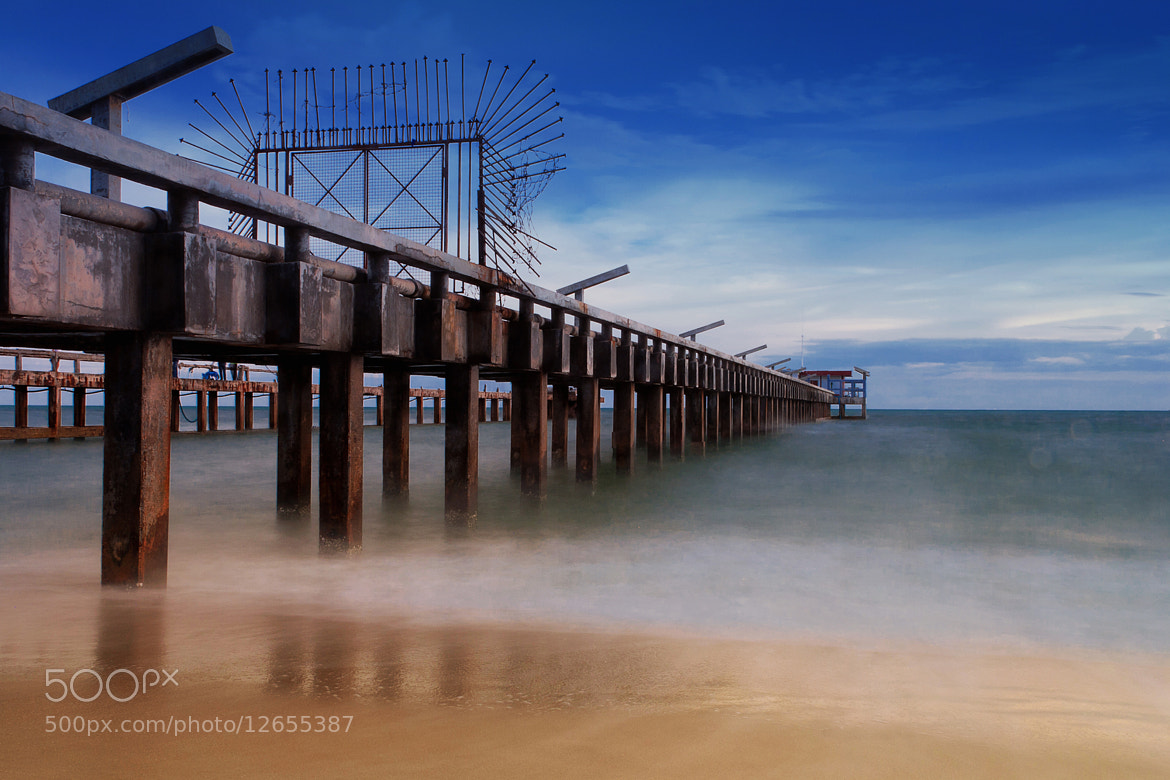 Photograph Rayong by Fuego Booska on 500px