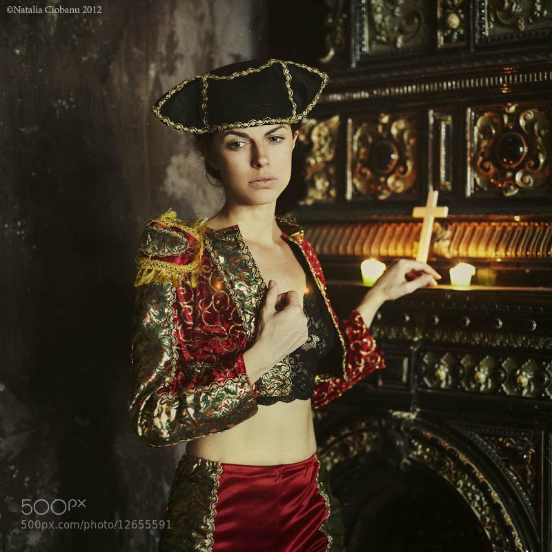 Photograph Молитва by Natalia Ciobanu on 500px