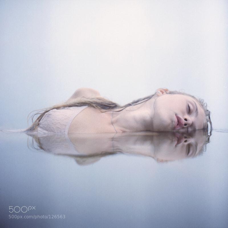 Photograph reflection by Anna Pavlova on 500px