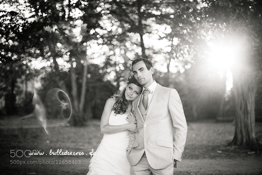 Photograph K & M by Samantha Dumora on 500px