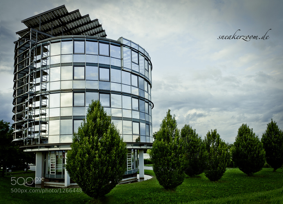 Photograph Lawyer's House by sneakerzoom .de on 500px