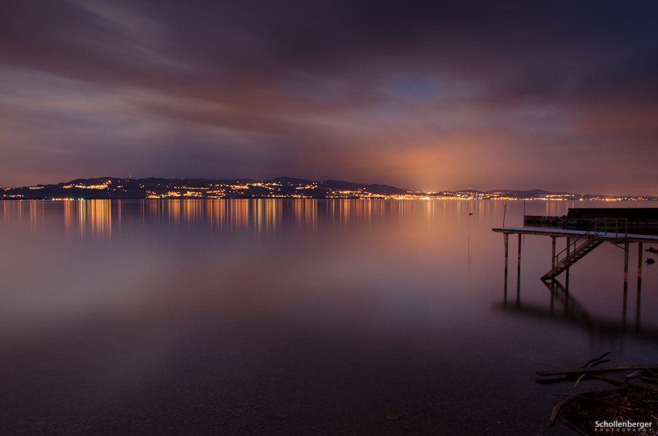 Photograph Day and night by David Schollenberger on 500px