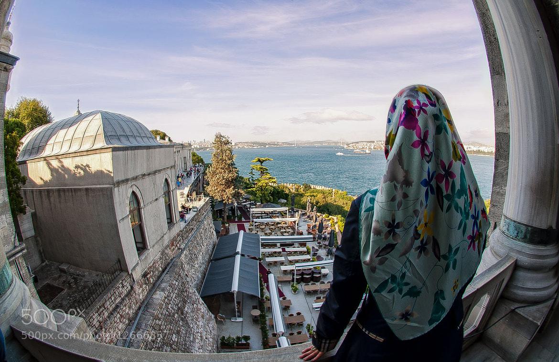 Photograph Bosphorus Terrace by Giuseppe Sapori on 500px