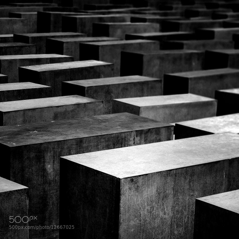 Photograph Memory by Jean-Baptiste Poulain on 500px