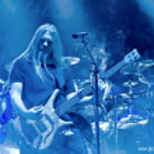 Постер, плакат: Marco Hietala of Nightwish