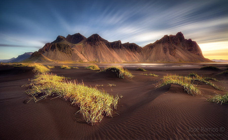 Fine Art Landscape Photography The Search for Meaning by nature and landscape photographer José Ramos
