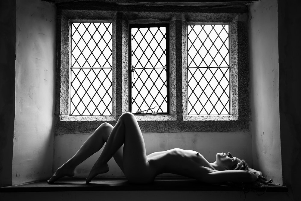 Photograph By the window by Richard Plumb on 500px