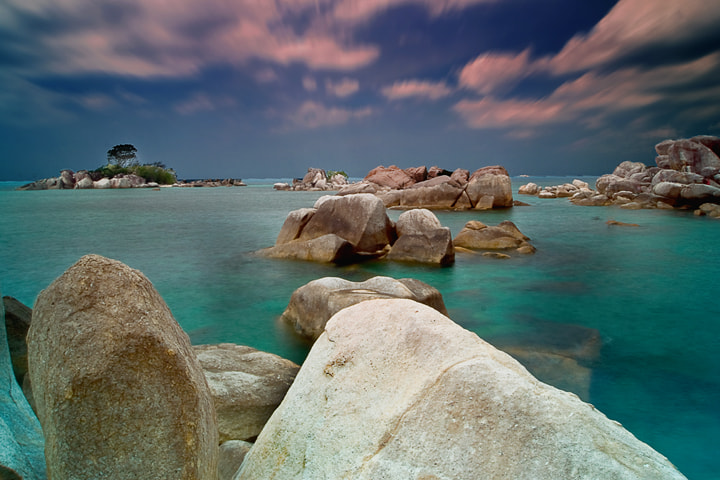 Photograph Day at Lengkuas by Eddie Cheever on 500px