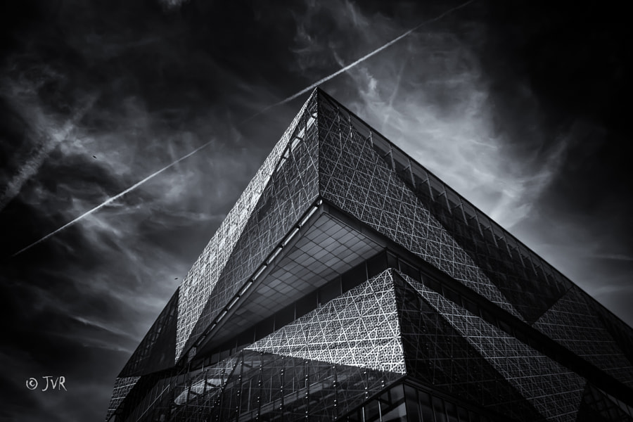 Shadows by johan vanreybrouck on 500px