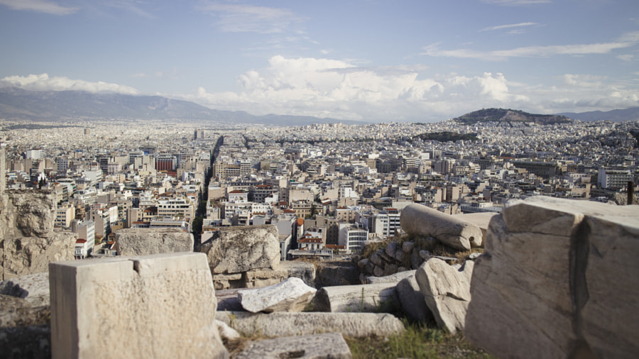 Athen, Greece