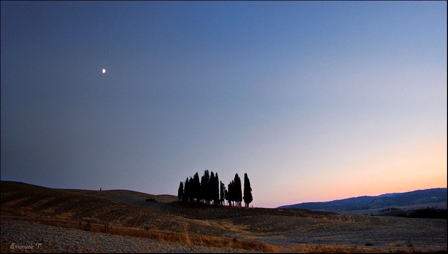 Photograph Night and Day by Emanuele Torrisi on 500px