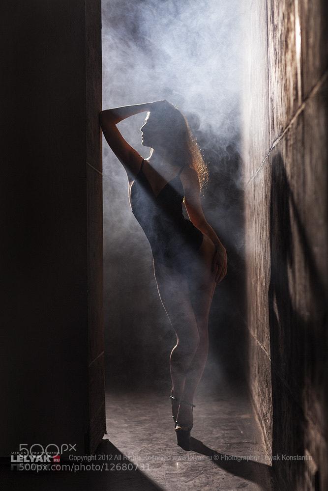 Photograph Light by Konstantin Lelyak on 500px