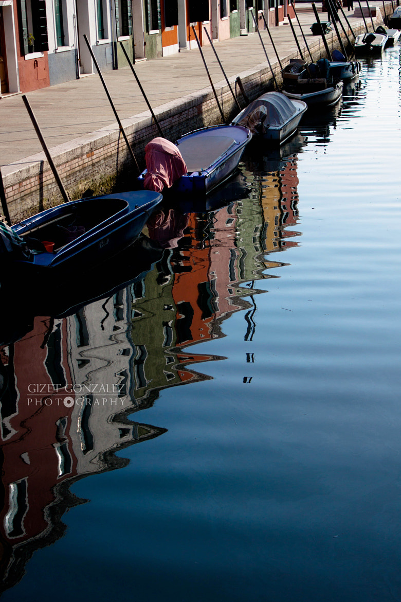 Photograph Burano: a colorful city II by Gigi Photography on 500px