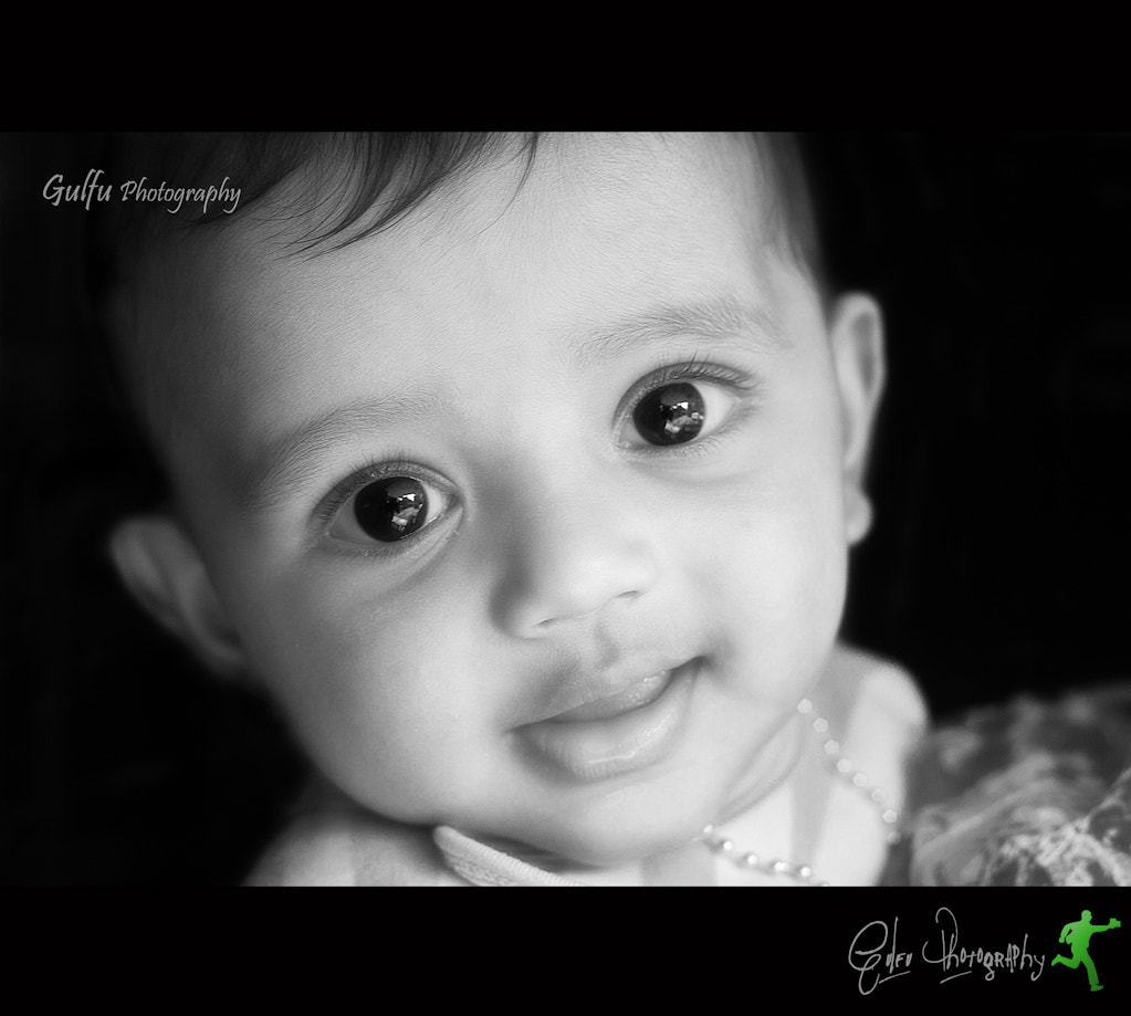 Photograph Sidu aka Ayaan by Prasanth (Gulfu) on 500px
