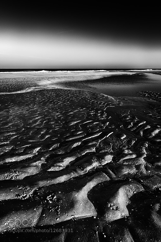 Photograph Beach Patterns by Frank van Haalen on 500px