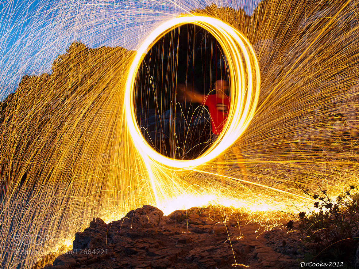 Photograph Sparks 4 by Fernando López Velasco on 500px