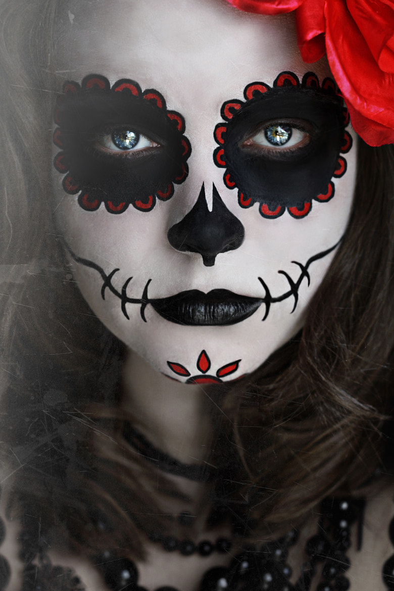 Photograph Day of the Dead by Lauren Bates on 500px