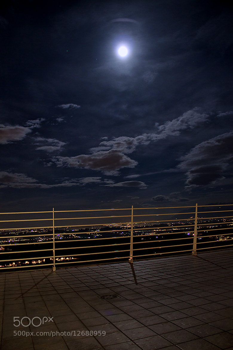 Photograph Moonlit by Kayman Studio on 500px