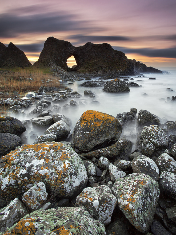 Photograph Atlantic Arch by Gary McParland on 500px