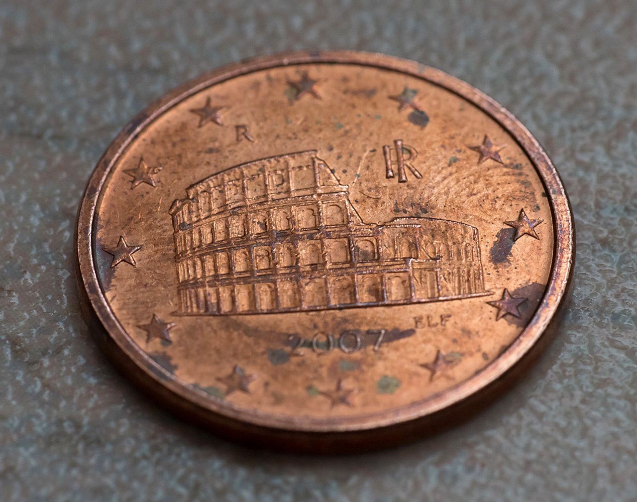Photograph Small Colosseum by Kayman Studio on 500px