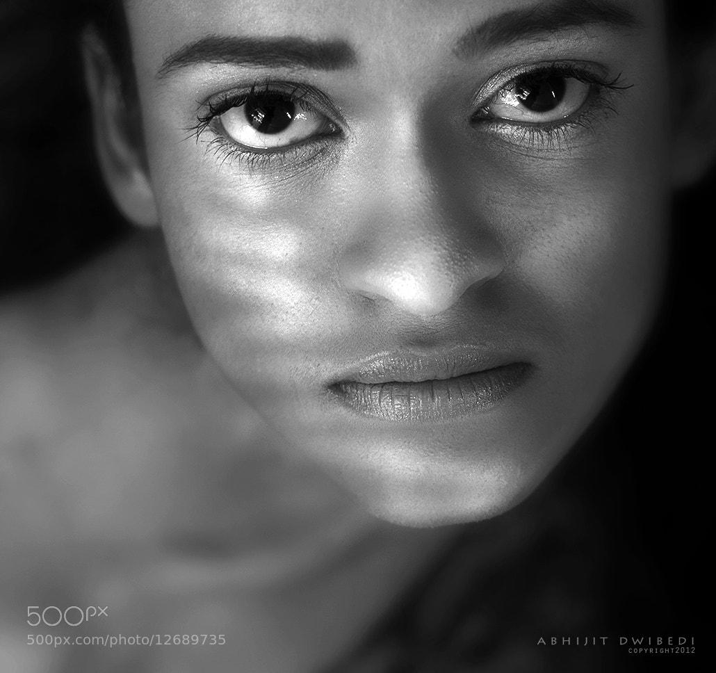 Photograph Broken Angel  by Abhijit Dwibedi on 500px