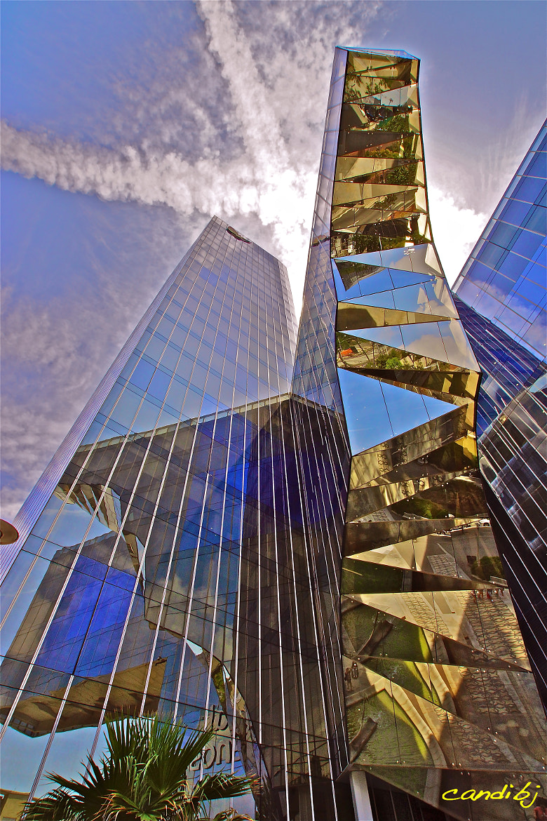 Photograph Reflejos by Candido Bermudez on 500px