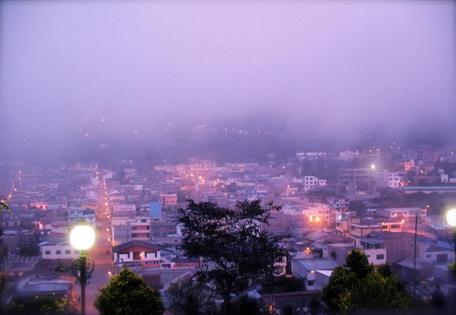 Niebla by Pri on 500px.com
