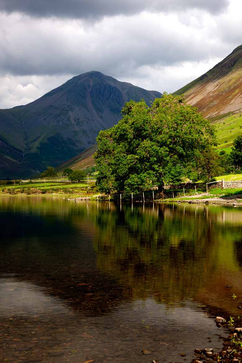 Photograph Wastwater in the Lake District by Mike Howe on 500px