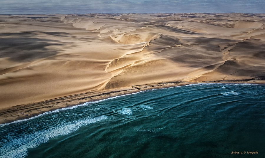 The Skeleton Coast by Jimbos Padrós on 500px.com