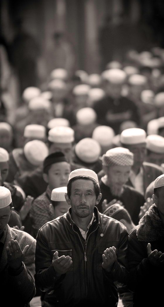 Photograph Ramadan in China by Brian Hirschy on 500px