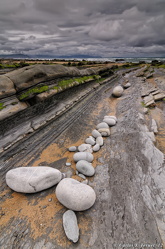 Photograph Barrika by Carlos Javier Teruel Galvez on 500px