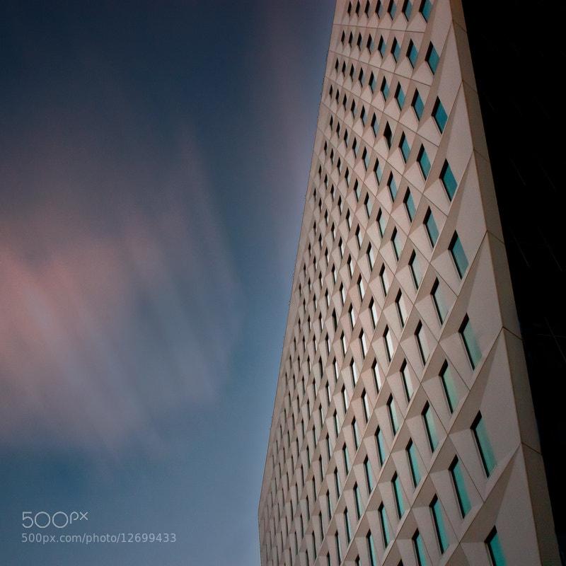 Photograph Abstracted I by Tony van Rijswijk on 500px