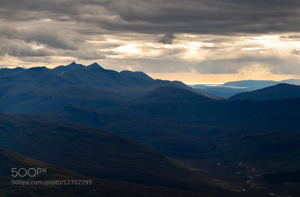 Photograph Ben Cruachan by Matthew Hellewell on 500px