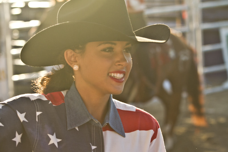 Photograph At the Rodeo by Jeremy Hearne on 500px
