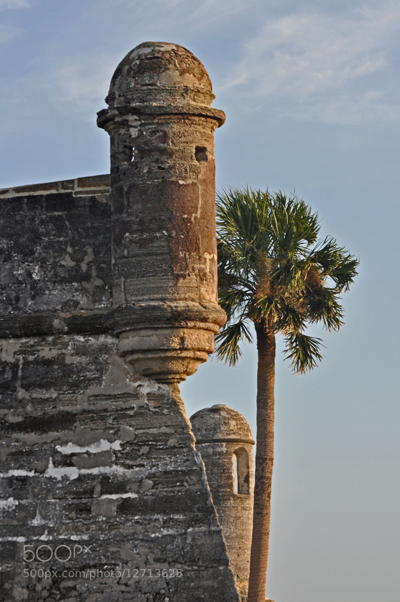 Photograph Florida Fort by Karen King on 500px