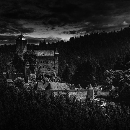 *** Dark Castle ***
