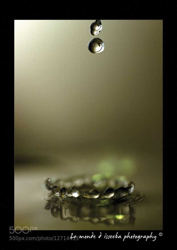 Photograph drop by marcus zymmer on 500px