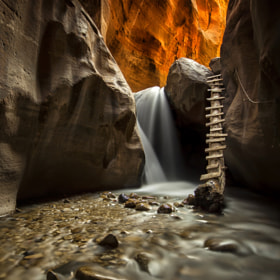 There Is No Easy Way Out by Danilo Faria (DaniloFaria)) on 500px.com