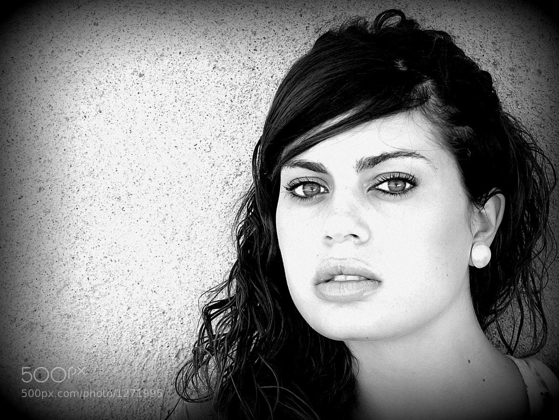 Photograph Princesa by Rebeca Sánchez on 500px