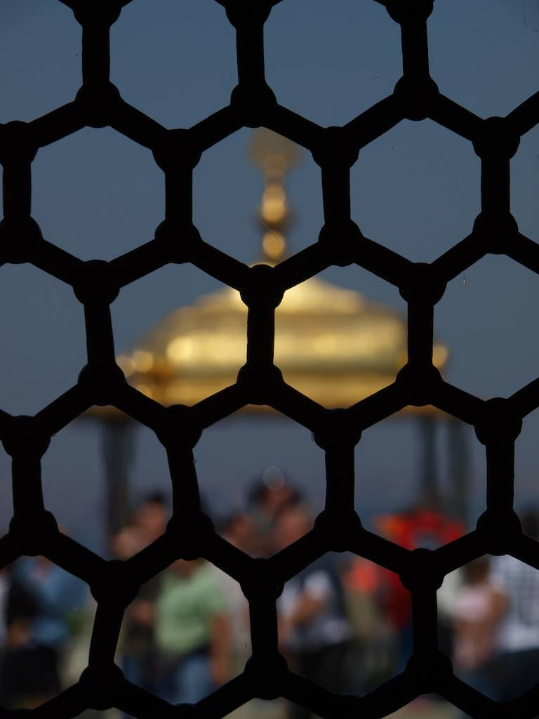 Photograph Istanbul detail by michele culatti zilli on 500px