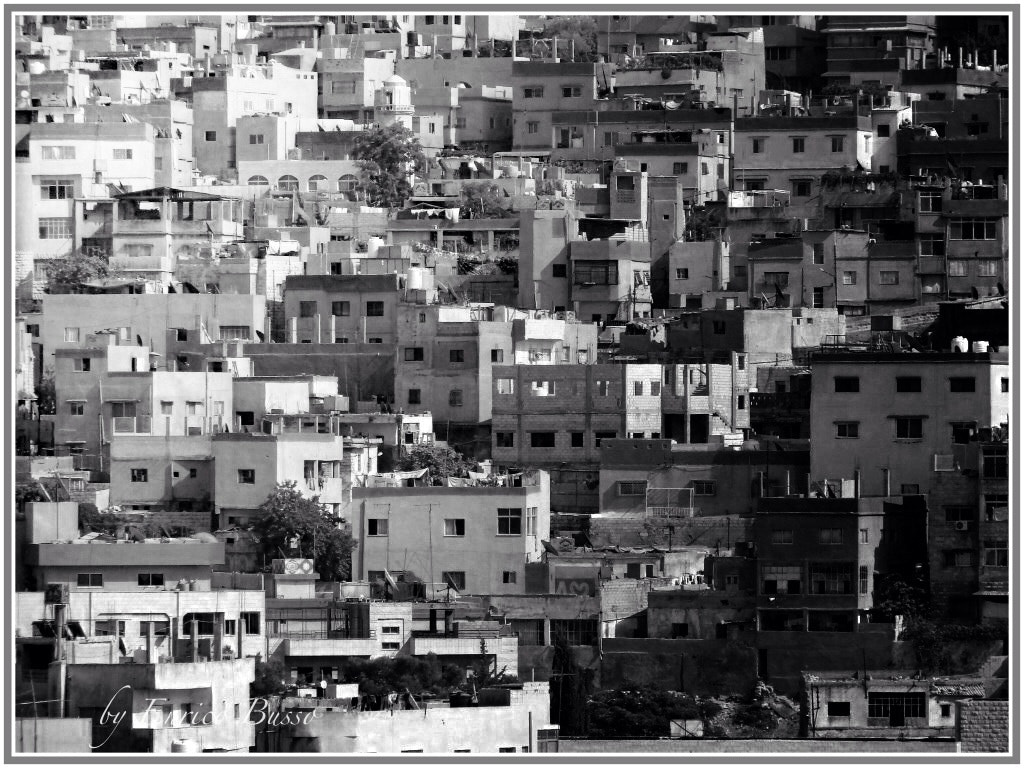 Photograph Black and white in Amman by EnricoBusso on 500px