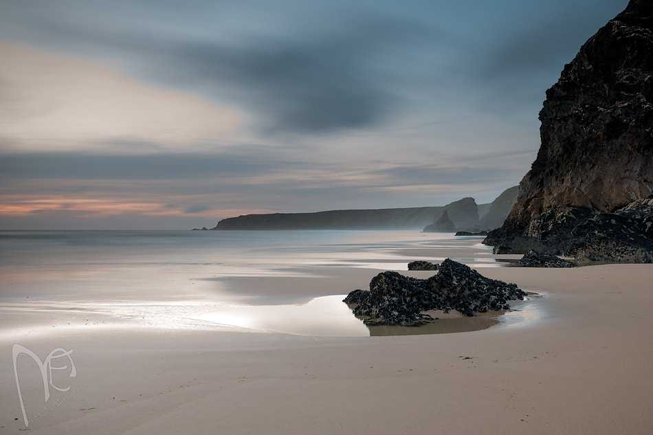 Photograph Bedruthan Steps by Marc Elliott on 500px