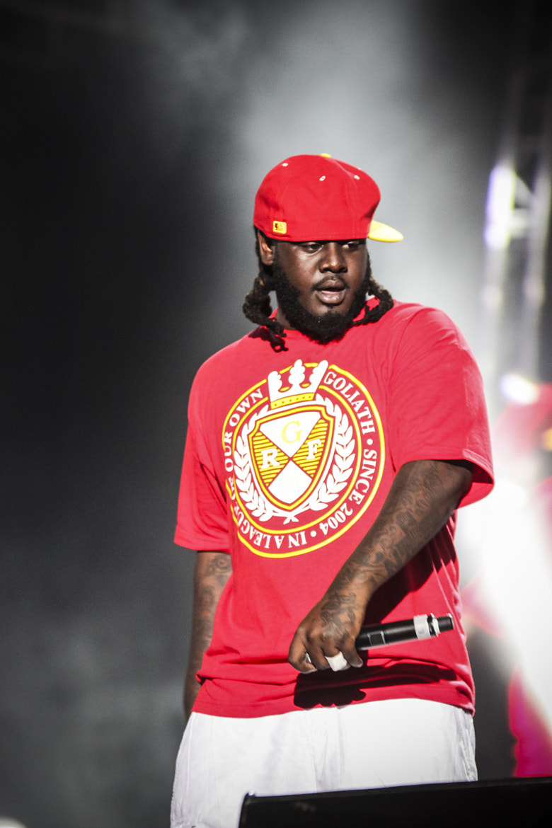 Photograph T-Pain by Yohaan Kerawalla on 500px
